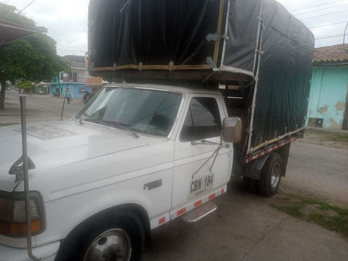 camion ford 350 año 1994