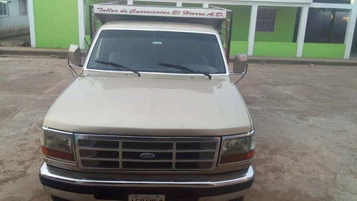 camion ford 350 año 1998