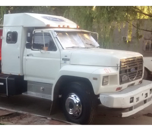 camion ford 7000