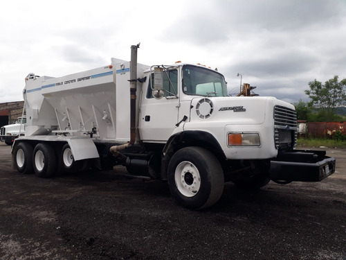 camion ford 9000