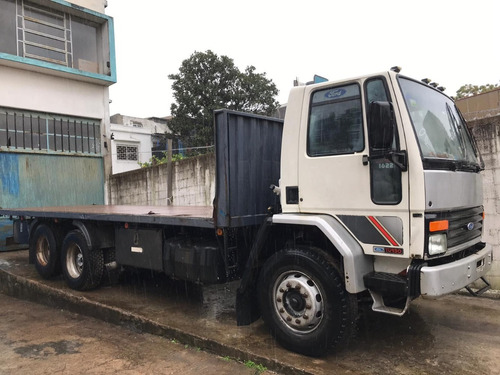 camion ford cargo 1622
