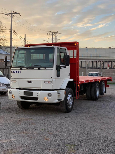 camion ford cargo 1717