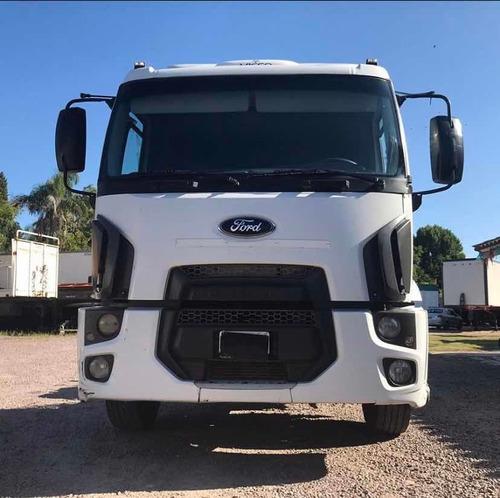 camion ford cargo 1722/37 e ´12 $ 1650000