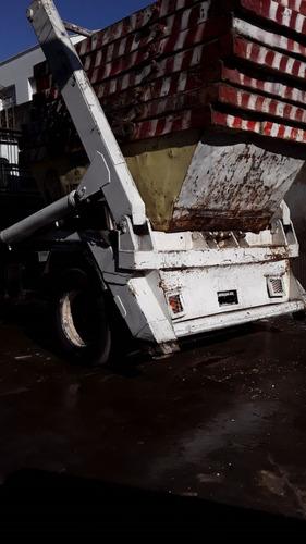 camion ford cargo - 2007 - mecanico