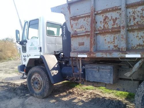 camion ford cargo 2632e