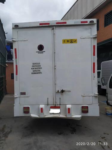 camion ford cargo 815 excelente estado