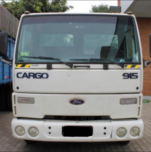 camion ford cargo 915 e ´08 $ 800000