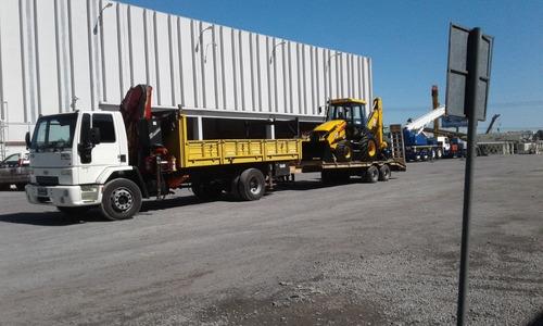 camión ford cargo