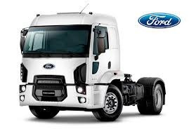 camion ford cargo año 2015