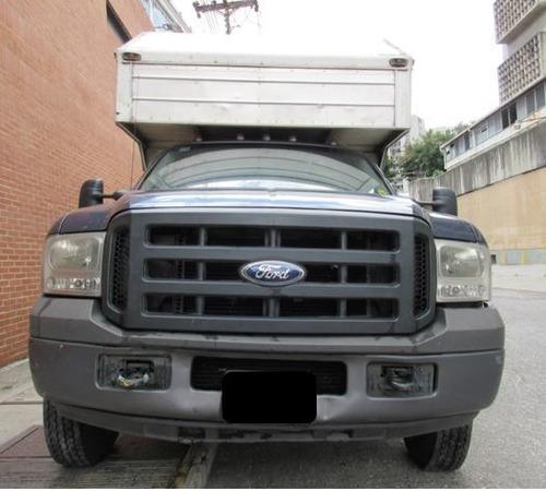 camion ford f-350 4x4 efi/f-350 2010