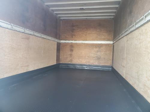 camion ford f-450 diesel  caja seca