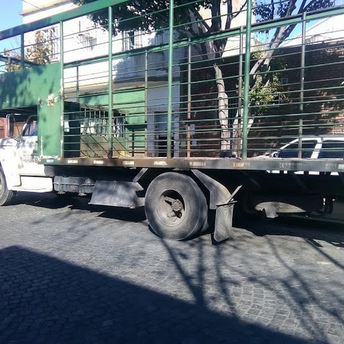 camion ford f- 7000