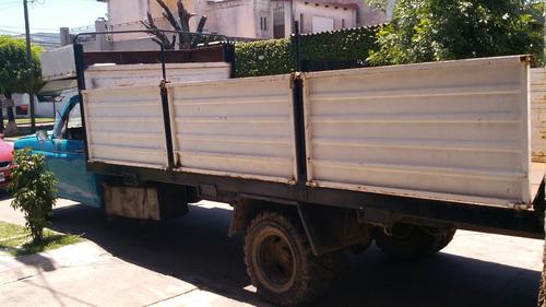 camion ford  f350 chasis largo-   todo al dia-precio contado