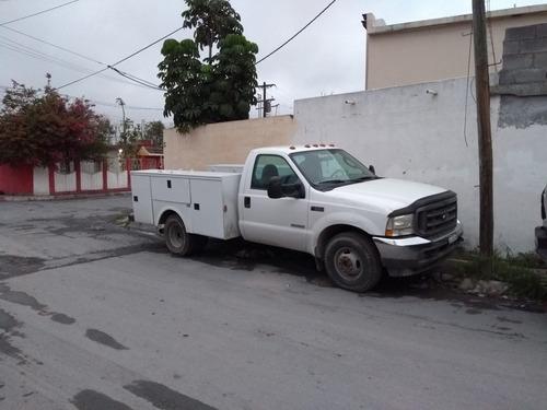 camión ford f3500 diesel