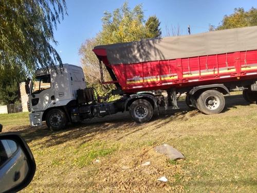camion ford tractor muy buen estado pocos km -2018