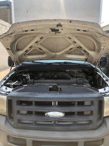 camión ford tritón 350 4x2 2009 sincrónico