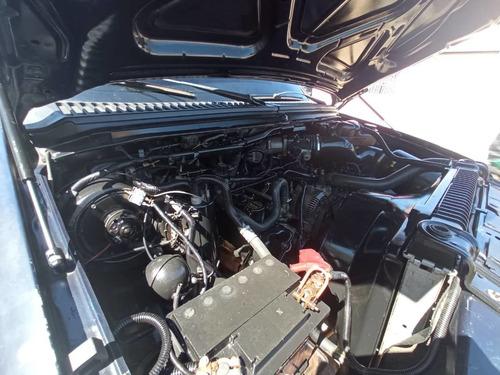 camion ford triton f350