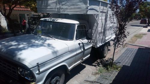 camión ford350