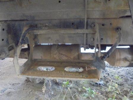 camion foton 03-18-115