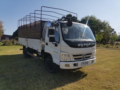 camion foton automotoratopcar u$s 9.000 y cuotas en $$