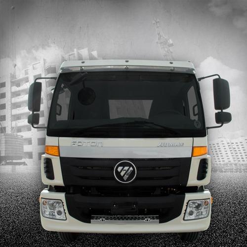camión foton de 15 toneladas de carga