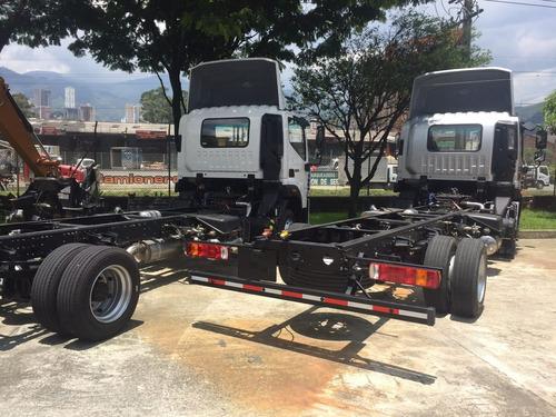 camión foton full equipo bj5126 pbv 10,5 toneladas