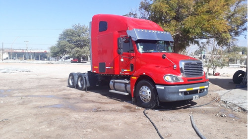 camion freghtliner  columbia 2015