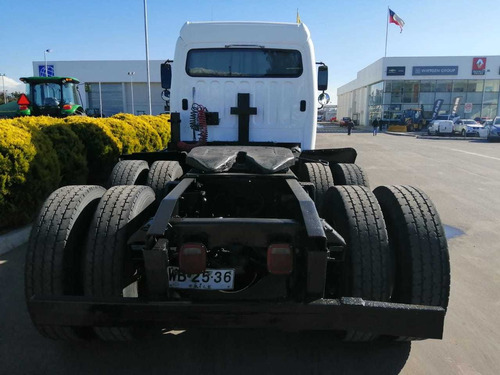camion freightliner 106,