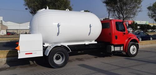 camión freightliner 2010 m2