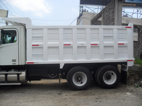 camion freightliner columbia 14 m3 2007