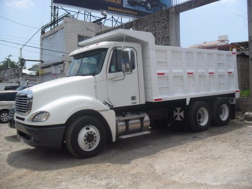 camion freightliner columbia