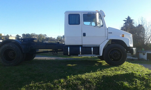 camión freightliner fl80. digno de ver!!!