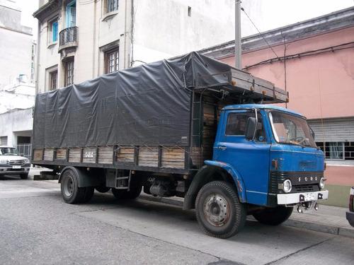 camión furgón6 mtrs, camión de 7mtrs y 9 mtrs para mudanzas
