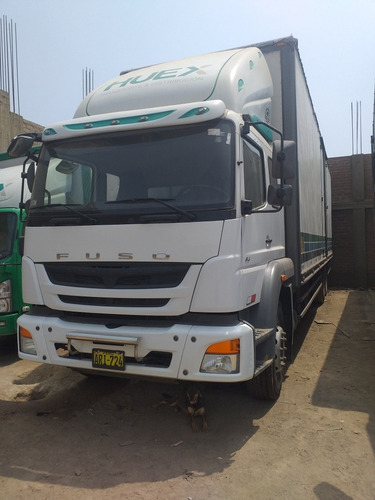camion fuso