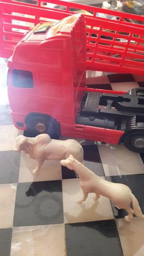 camion ganado roma brasil retrovintage