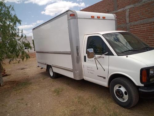 camion gmc 20202