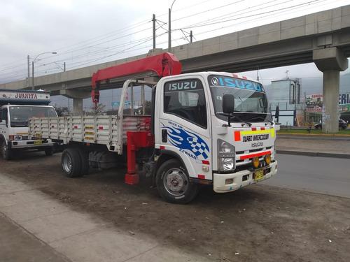camion grua