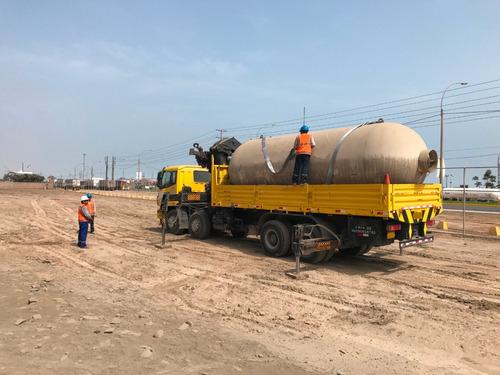 camion grua hiab 400e-7