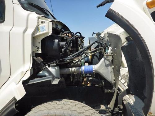 camion grua terex tipo titan de 25 toneladas