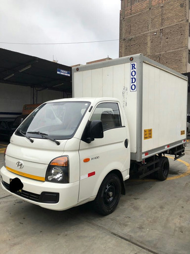 camion h100