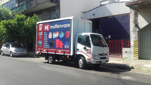 camión hino 514