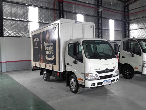 camión hino 514 - grupo toyota