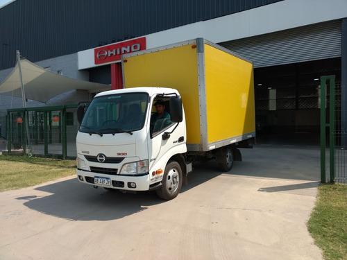 camión hino 514 - grupo toyota - oferta mes diciembre