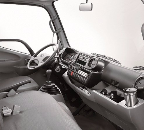 camión hino 514 - toyota japón - precio especial + iva