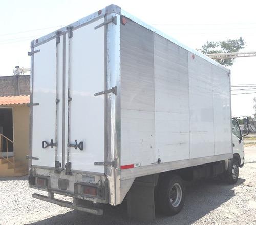 camion hino 716