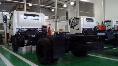 camión hino 716