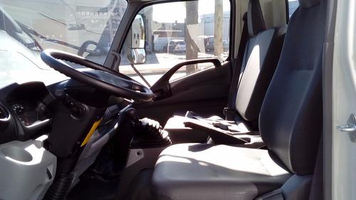 camion hino 816