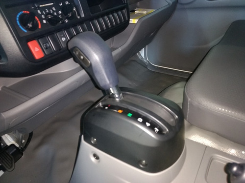 camión hino 816 - toyota japon - caja automatica + iva