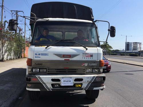 camión hino-fd- negociable