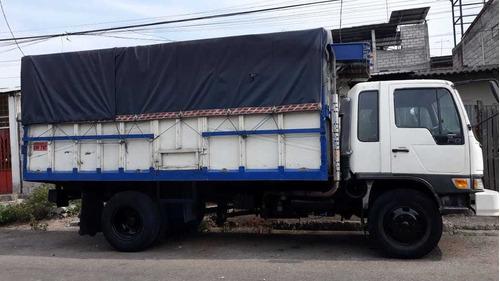 camion hino fd97 negociable